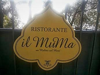 """Il Muma """"Un piccolo scrigno"""""""