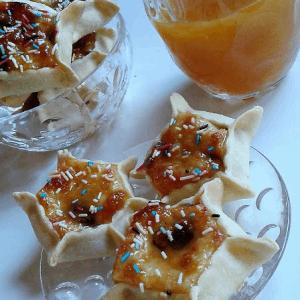 Pardulas (Formaggelle Sarde)